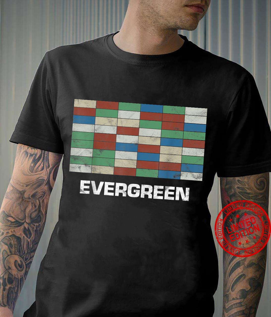Funny Ever Given Suez Canal Blockage Cosplay Design Shirt