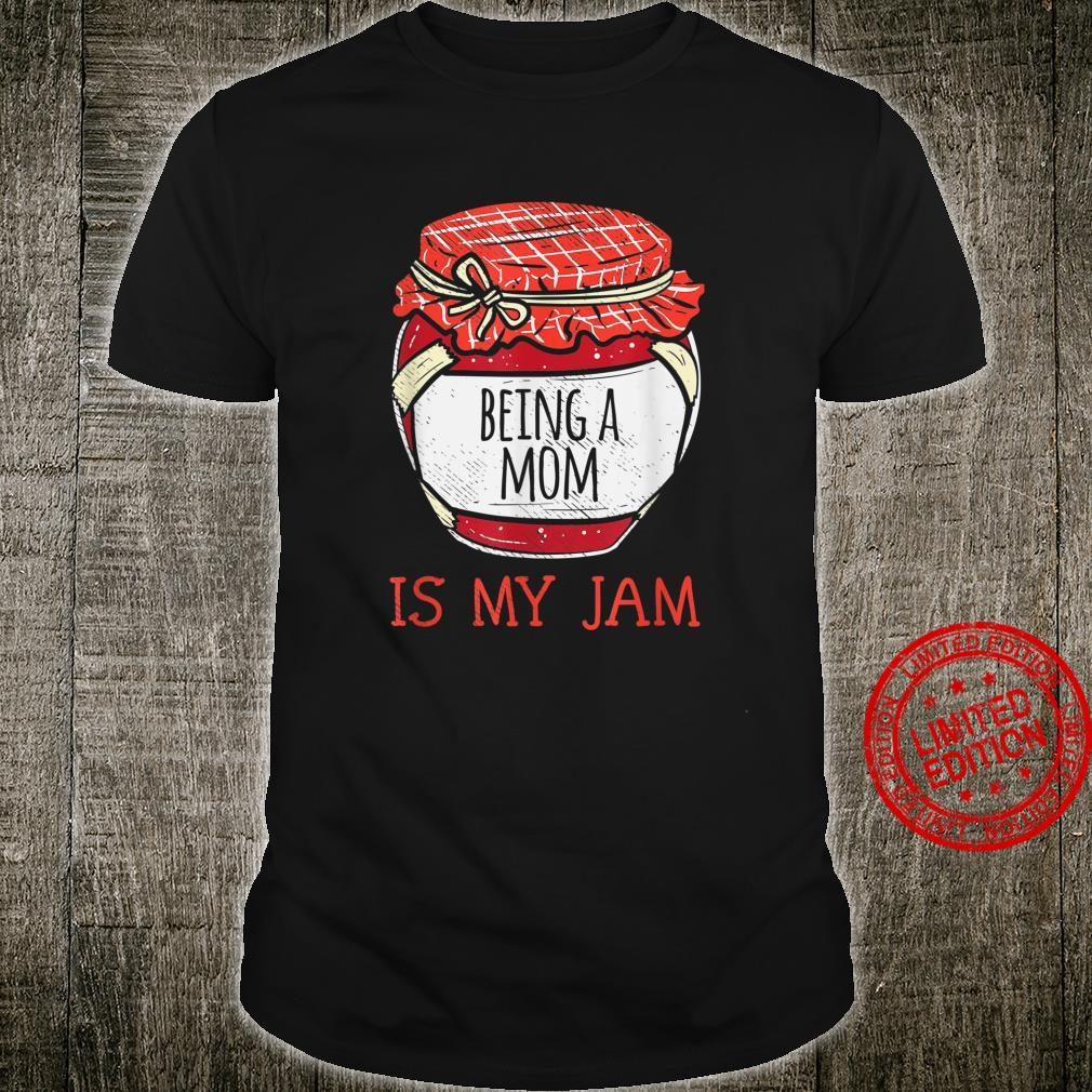 Fun Mother Cute & Being A Mom Meme Quote Shirt